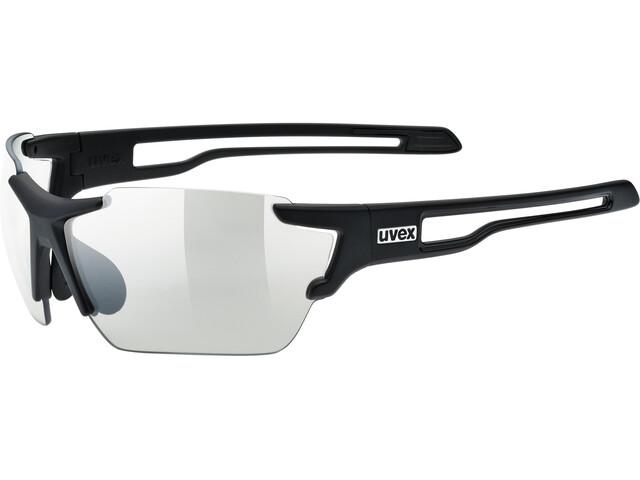 UVEX Sportstyle 803 V Cykelglasögon svart